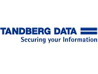 tandberg logo final